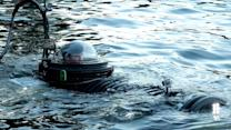 Teen Inventor: 'I Built My Own Personal Submarine'