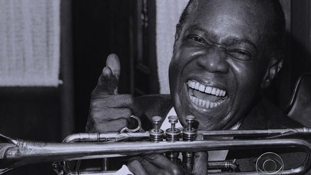 Sunday Passage: Louis Armstrong