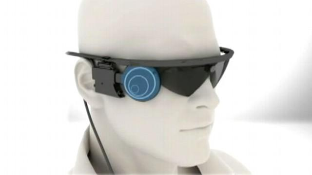 First Pair of 'Bionic Eyes' Glasses Helps People With Lost Vision