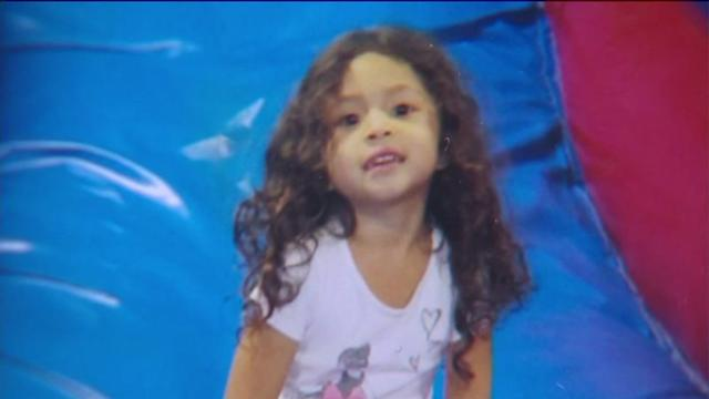 4-Year-Old`s Teenaged Murderer Appears in Court