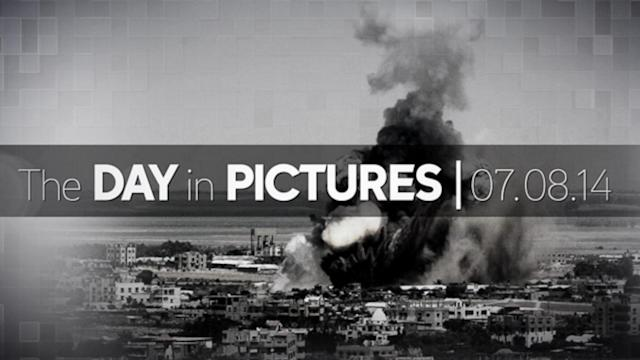 Day in Pictures: 7/8/14