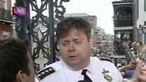 NOPD Chief Talks About Carnival Crowds, Safety