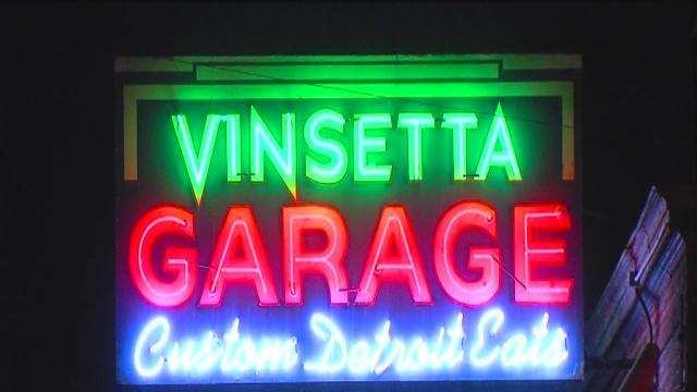 Parking lot plans for Vinsetta Garage may run into dead end