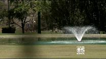 What Crisis? Palm Springs Guzzling Water Amid Epic Drought