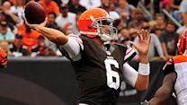 Browns surging with 'efficient' Brian Hoyer