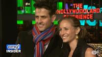 Joey McIntyre Finishes Boston Marathon Minutes Before Explosions