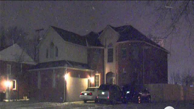 IRS agents execute search warrant at former Wayne County Commissioner Moe Blackwell's home