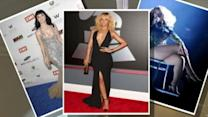 Grammy Awards Dress Code Ignites Controversy
