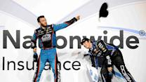Dillon: never gave up, claims NNS Championship
