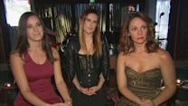 Rumer Willis, Ginifer King And Jackie Seiden Talk 'For The Record: Baz Luhrmann'