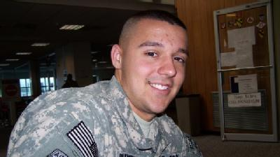 Maine Soldier Killed In Afghanistan