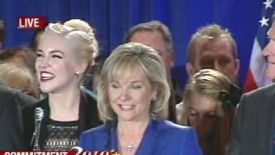 Future Challenges For Governor-Elect Mary Fallin