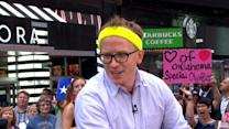 Funnyman Chris Gethard Breaks Into Late Night