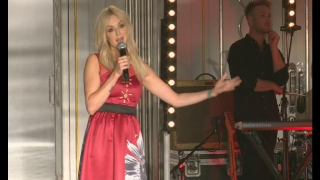 Fearne Cotton on being a mum, Simon Cowell and Keith Lemon