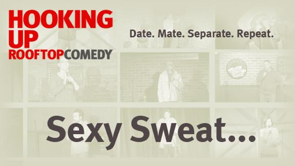Sweat Pants, Lesbians, Marriage and Fantasy