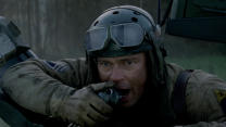 'Fury' Teaser Trailer