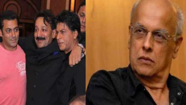 SRK and Salman patch up was inevitable: Mahesh Bhatt