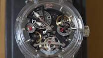 The $1.3 Million Watch
