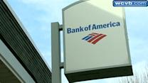 Bank of America online, mobile banking unavailable to customers