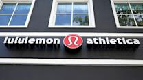 Lululemon Trades Higher on Reports of Going Private
