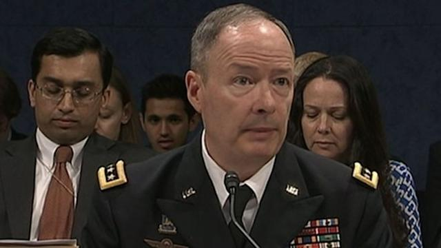 Top US Officials Defend NSA Spying Programs