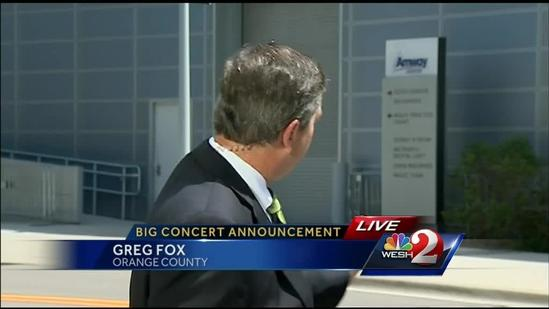 Paul McCartney to perform at Amway Center in Orlando