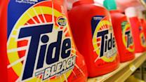 Procter & Gamble to Shed More Than Half Its Brands