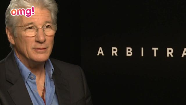 Richard Gere admits he could give up acting