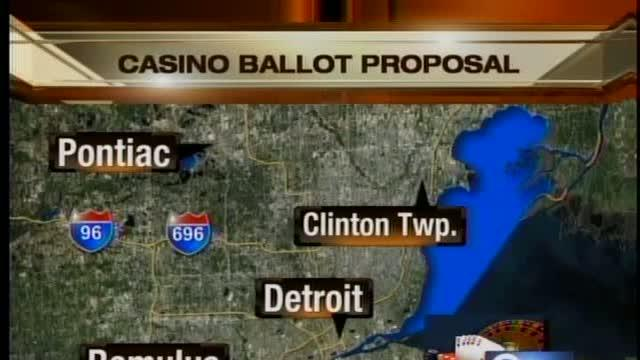 Supreme Court Rules on Casino Petition