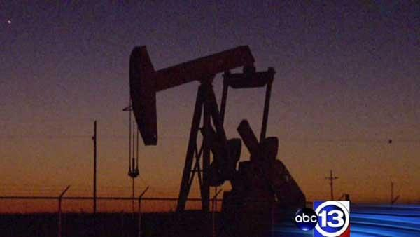 West Texas oil boom creating catch-22