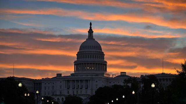 Government partially shuts down; Congress misses deadline