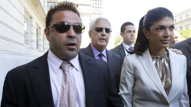 'Housewives' stars charged with multiple counts of fraud