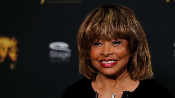 Tina Turner Is 'Happy to Be an 80 Year Old Woman' as She
