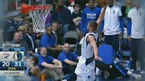 Parsons with the Punch