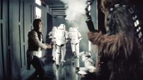 'The Making of Star Wars' Promo Clip