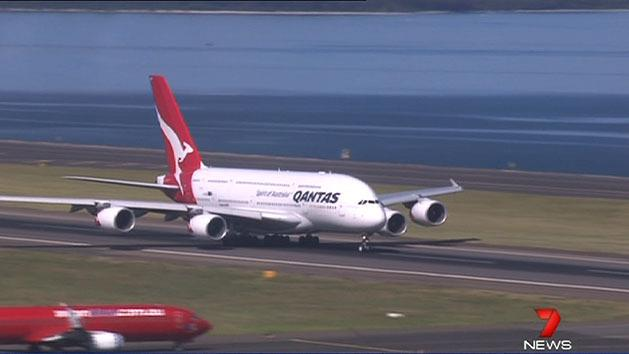 Airlines 'overcharging for fuel'