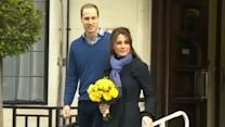 New Baby Details Emerge as Royals Celebrate Prince William's Birthday