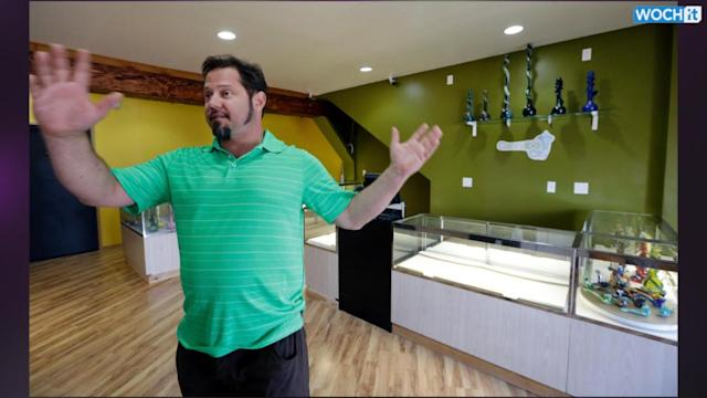 Washington Issues First Pot Shop Licenses