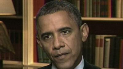 Obama: US Has Helped Syrian Rebels