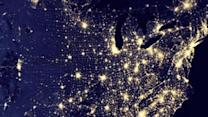 New stunning nighttime views of Earth unveiled