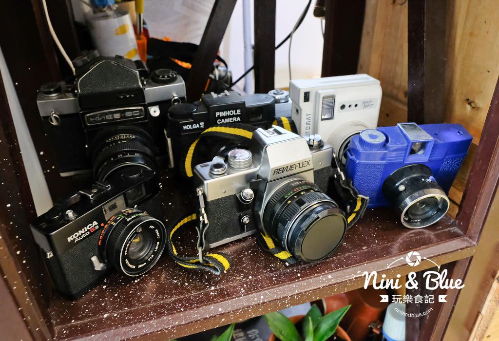 時光 台中老屋咖啡 攝影15