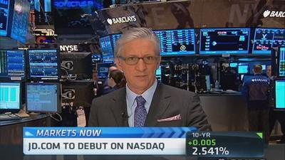 Pisani: Year of the churn