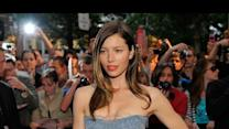 Jessica Biel's Red Carpet Style