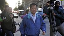Neighbors shocked by State Sen. Yee's arrest