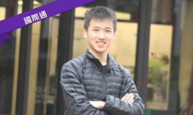 19歲台裔當選市議員 總理電話來了