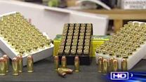 Academy to begin limiting ammunition purchases