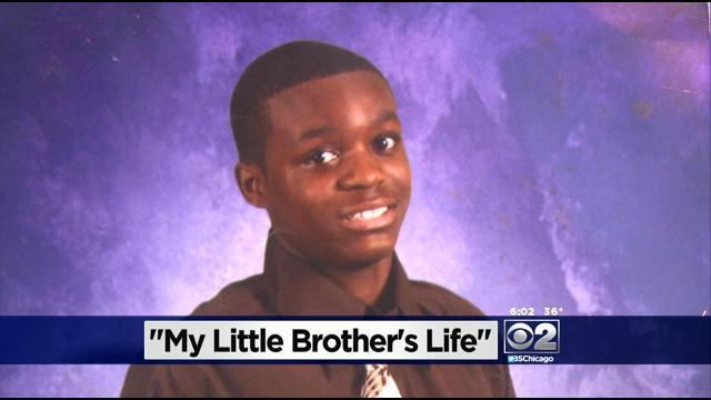 Rogers Park Student Fatally Shot