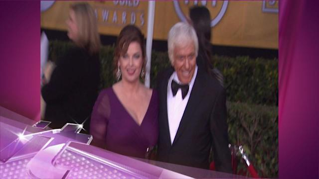 Entertainment News Pop: Veteran Actor Dick Van Dyke Blames Dental Implants For Head Pain