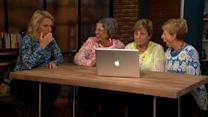 'The Golden Sisters' Watch Miley Cyrus's New Video