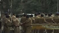 Bal Thackeray critical, Maha on high alert